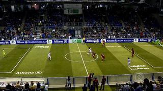 Hallenpokal 2015: Bayern München gegen FF USV Jena