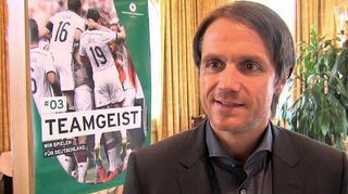 Thomas Schneider im Interview