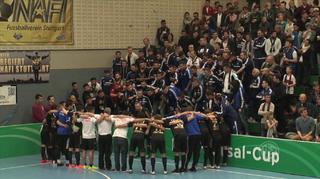 Faszination Futsal