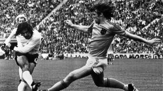 Müllers 74er Endspieltrikot kommt ins Museum