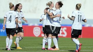 Highlights:  Deutschland vs. China