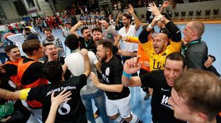 Impressionen vom Finale der Deutschen Futsal-Meisterschaft