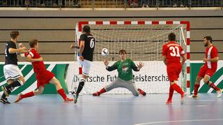 Deutsche Futsal-Meisterschaft: Highlights