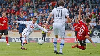 Highlights:  SG Sonnenhof Großaspach vs. Arminia Bielefeld