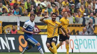 Highlights:  Dynamo Dresden vs. Hansa Rostock