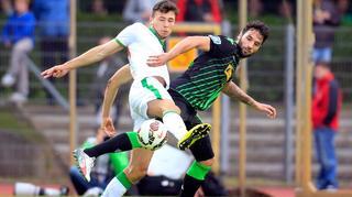 Highlights: SV Werder Bremen II vs. Borussia Mönchengladbach II