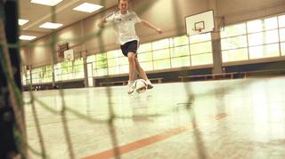 Futsal – die Zukunft des Hallenfußballs