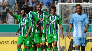 Highlights: Stuttgarter Kickers vs. VfL Wolfsburg