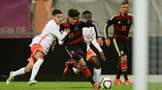 Highlights: Deutschland vs. Niederlande