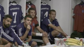 Im Derby-Dreieck: Starke Doku über die 3. Liga