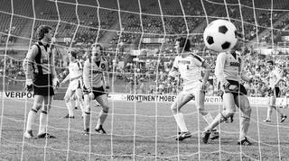 Gladbach gegen Dortmund: Geschichte eines Spiels