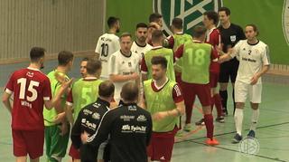 NOFV-Pelada-Futsal- Regionalliga: Die Playoff-Teilnehmer