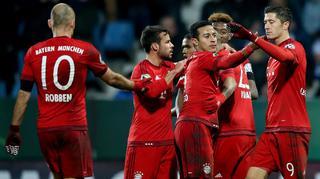 Highlights:  VfL Bochum vs. Bayern München