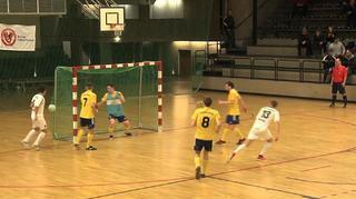 Deutsche Futsal-Meisterschaft: FC Liria vs. TuS Kirchberg 1909