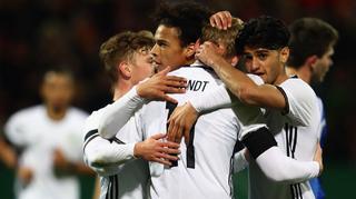 Highlights: Deutschland vs. Färöer