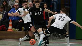 Deutsche Futsal-Meisterschaft: Hamburg Panthers vs. MCH FC Sennestadt
