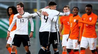 Highlights: Niederlande vs. Deutschland