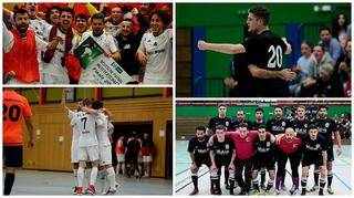 Deutsche Futsal-Meisterschaft 2016: Vorfreude auf das Finale