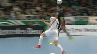 Highlights: Endspiel der Deutschen Futsal-Meisterschaft aus Hamburg