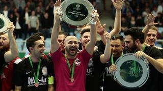 Deutsche Futsal-Meisterschaft 2016: Nationalspieler im Fokus