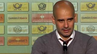 Highlights der PK  nach dem DFB-Pokalfinale