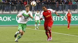 Playoffs zur 3. Liga: VfL Wolfsburg II vs. SSV Jahn Regensburg