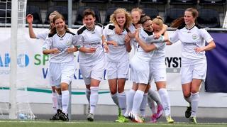 B-Juniorinnen-Meisterschaft: FSV Gütersloh 2009 vs. SC Freiburg