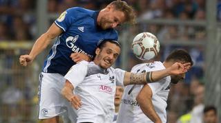 DFB Cup Men:  FC 08 Villingen vs. FC Schalke 04