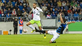 FSV Frankfurt vs. VfL Wolfsburg: Die Tore