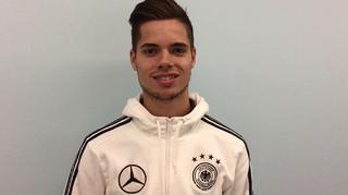 Julian Weigl freut sich auf das erste Länderspiel