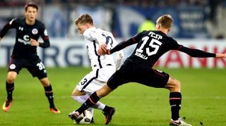 Highlights: FC St. Pauli vs. Hertha BSC