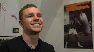 Tim Baumer: Das Küken der Futsal-Nationalmannschaft
