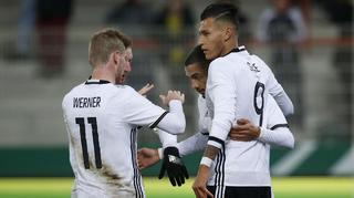 Highlights: Deutschland vs. Türkei