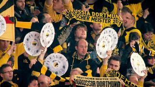 Dortmund gegen Gladbach: Geschichte eines Spiels