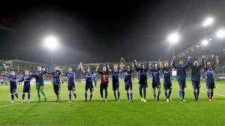 Schalke gewinnt in Sandhausen: Stimmen zum Sieg