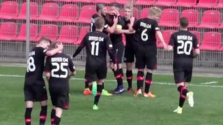 Highlights: Bayer 04 Leverkusen vs. Borussia Mönchengladbach