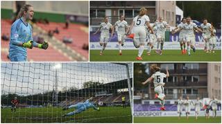 U 17-EM in Tschechien: Stimmen zum Halbfinal-Sieg