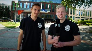 #TorJäger: Der U 17-EM-Blog, Teil 4
