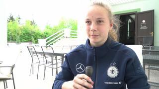 Andrea Brunner im Interview