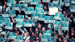 Hamburg gegen Wolfsburg: Geschichte eines Spiels