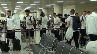 U 20-WM: Umzug nach Jeju