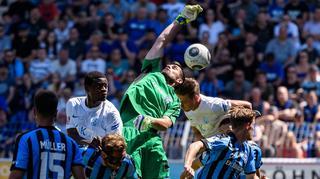 Highlights:  SV Waldhof Mannheim vs. SV Meppen