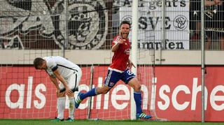 Highlights: SV Elversberg vs. SpVgg Unterhaching