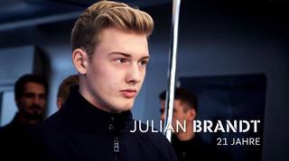 Player Profile: Julian Brandt