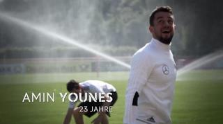 Player Profile: Amin Younes