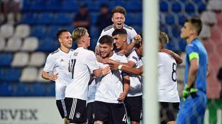 U 19-Junioren: Stimmen zum Sieg gegen Bulgarien