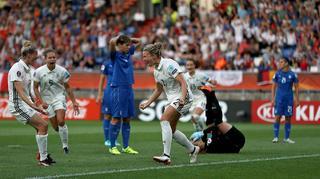 2:1 gegen Italien: Viertelfinale greifbar nah