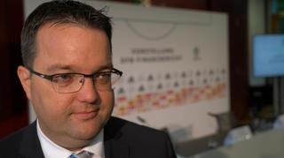 Finanzbericht 2016: Interview mit Dr. Stephan Osnabrügge