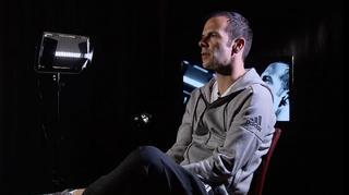 Schiedsrichter-Portrait: Marco Fritz