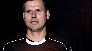 Schiedsrichter-Portrait: Frank Willenborg
